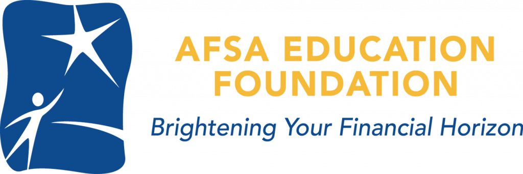 Logo for American Financial Services Association
